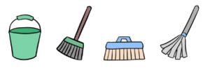upratovanie panelákov Brezno